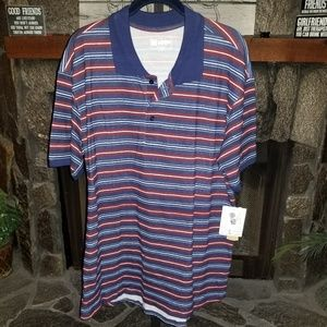 Lularoe Bud Polo Shirt